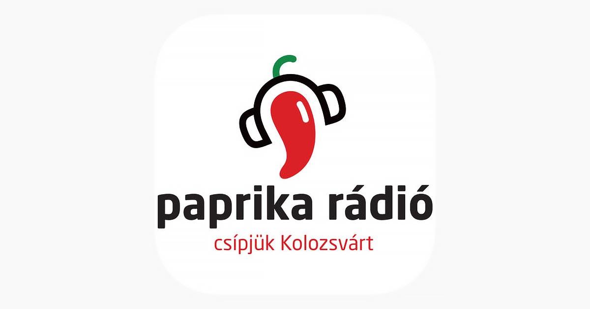 Paprika Rádió